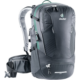 Deuter Trans Alpine 24 Sac à dos, black